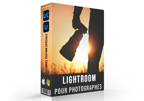 Formation Lightroom Classic