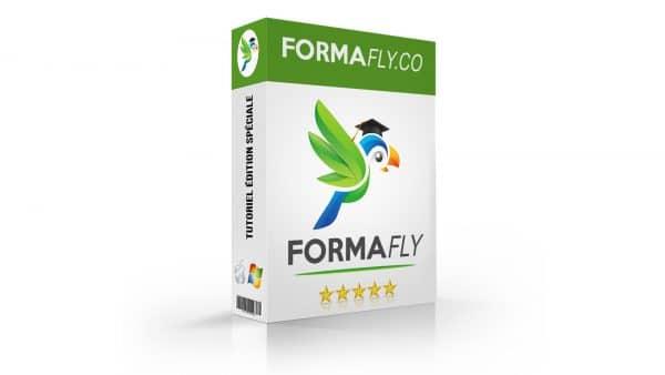 Boite Abonnement mensuel Formafly