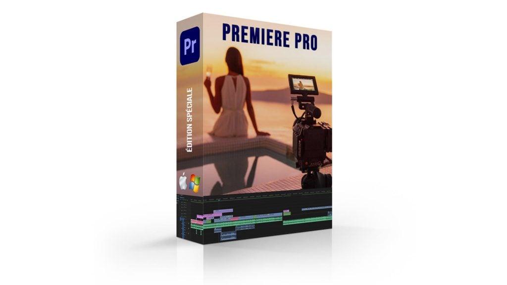 Formation Premiere Pro