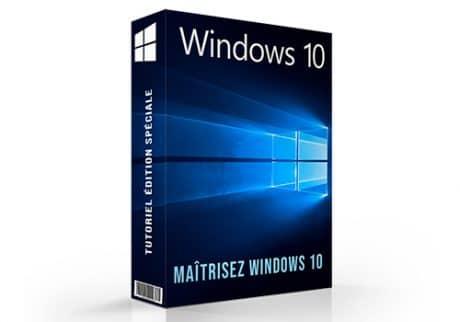 Formation Windows 10