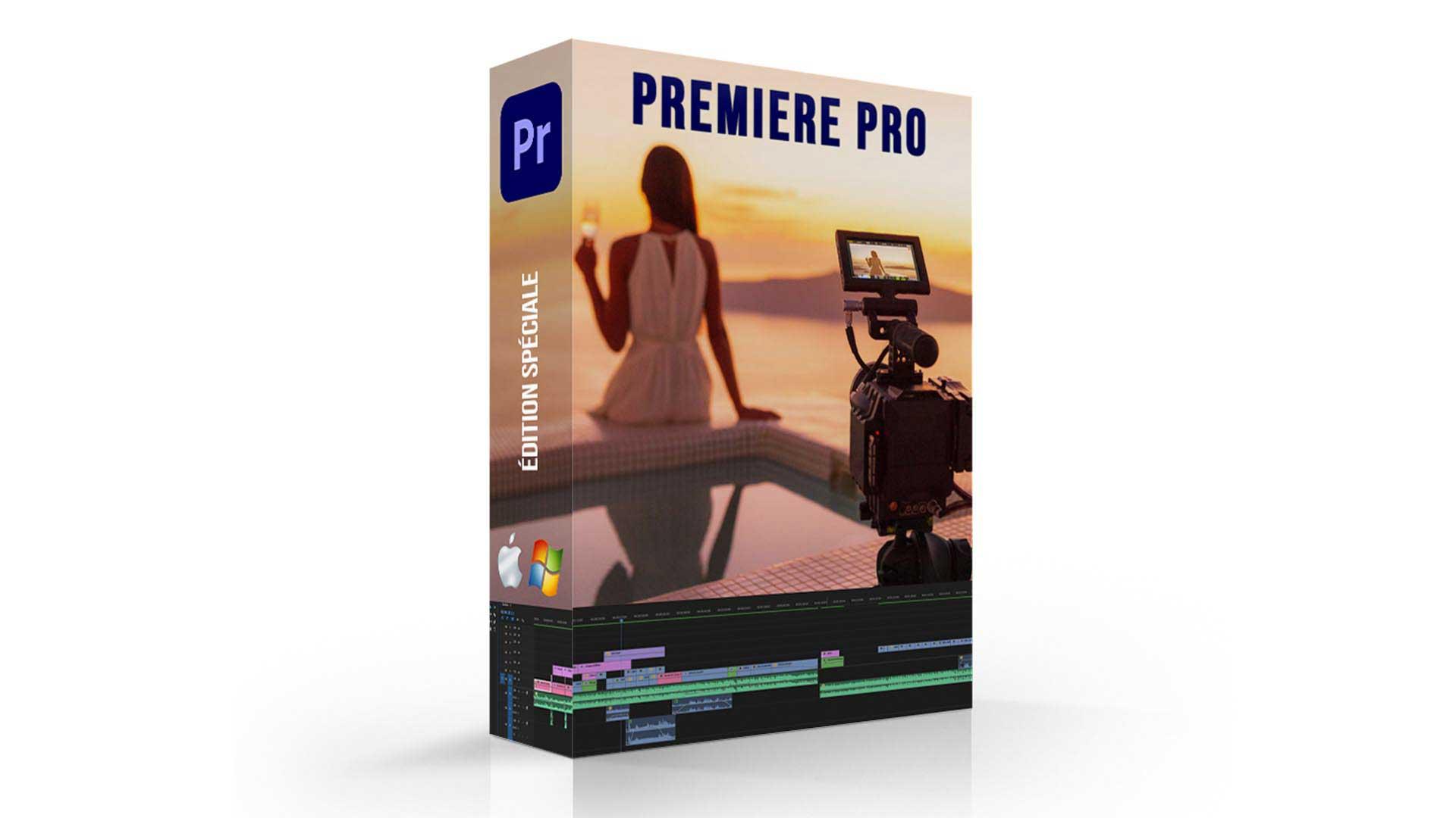 Formation Première Pro