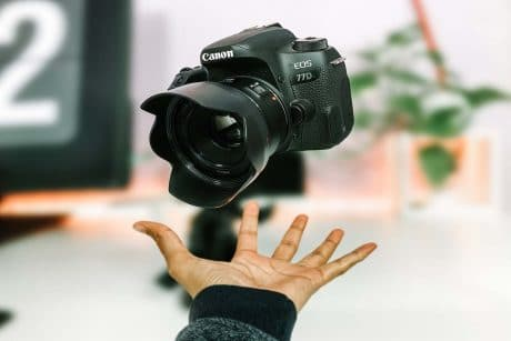 10 Erreur de débutant en vidéo
