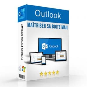 Cours-outlook