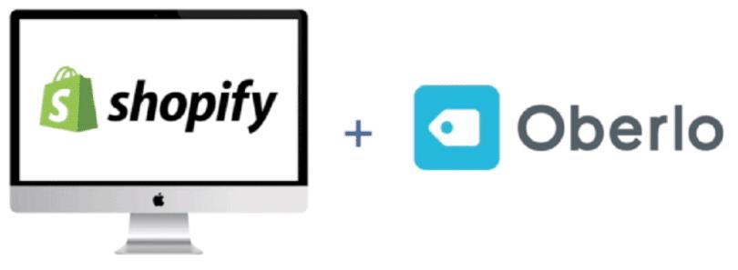 Comment importer sur produits Aliexpress sur Shopify avec Oberlo