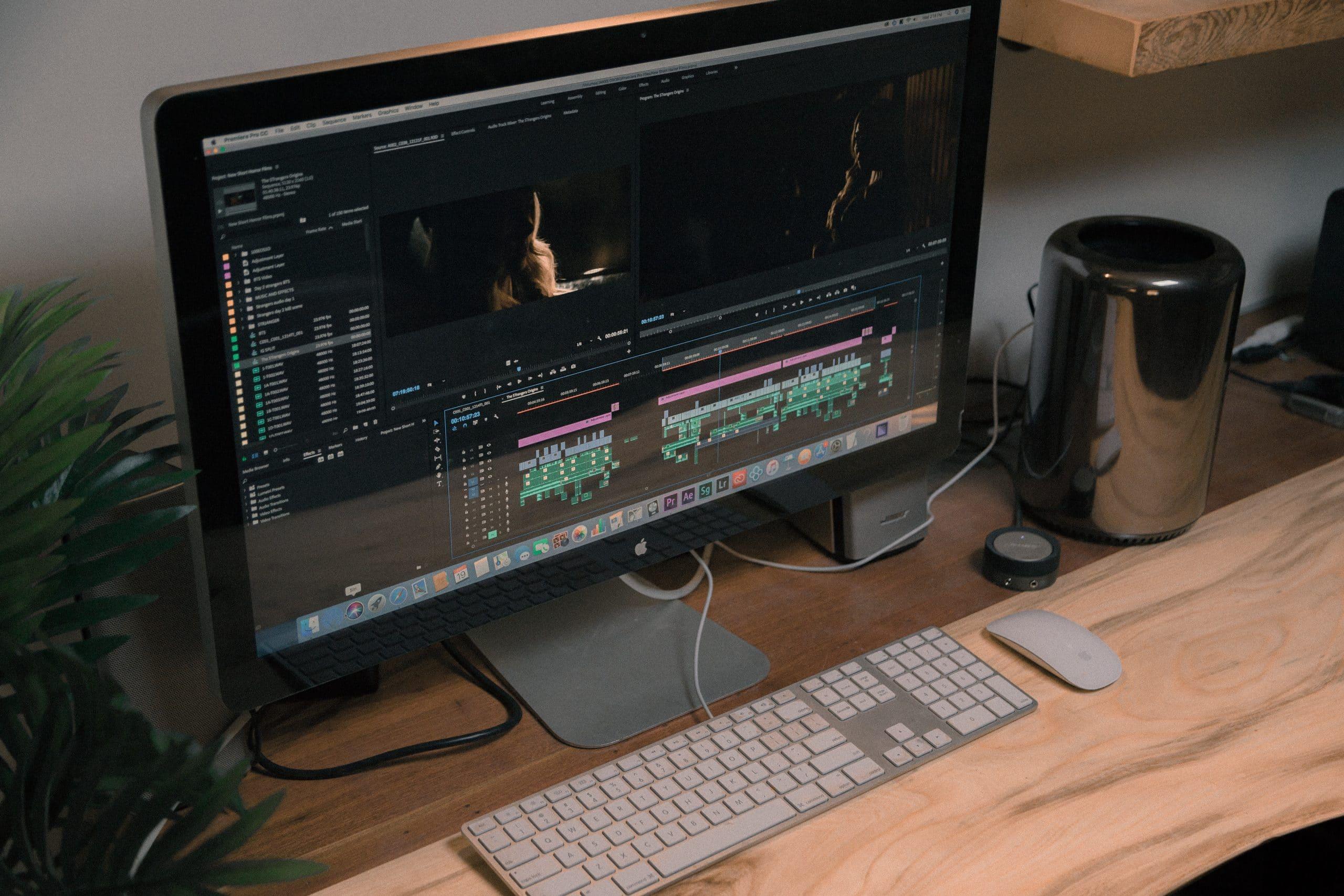 difference adobe premiere pro elements logiciel