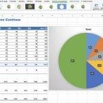 Comment faire un graphique sur Excel