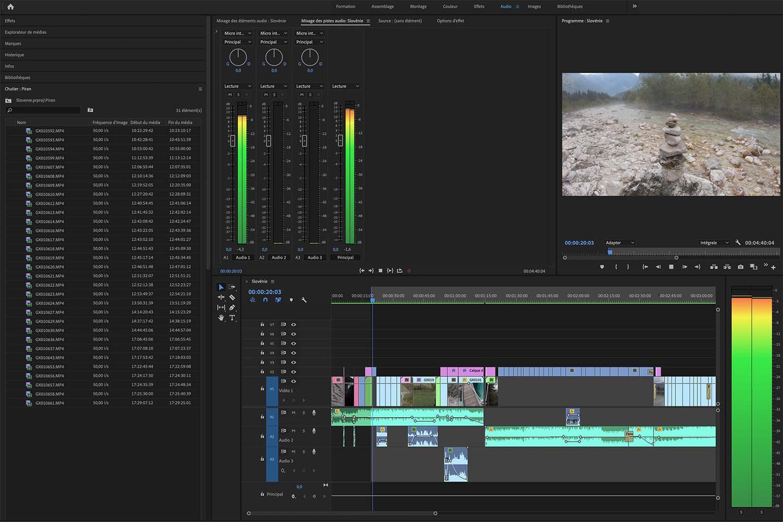 comment utiliser Windows Movie Maker