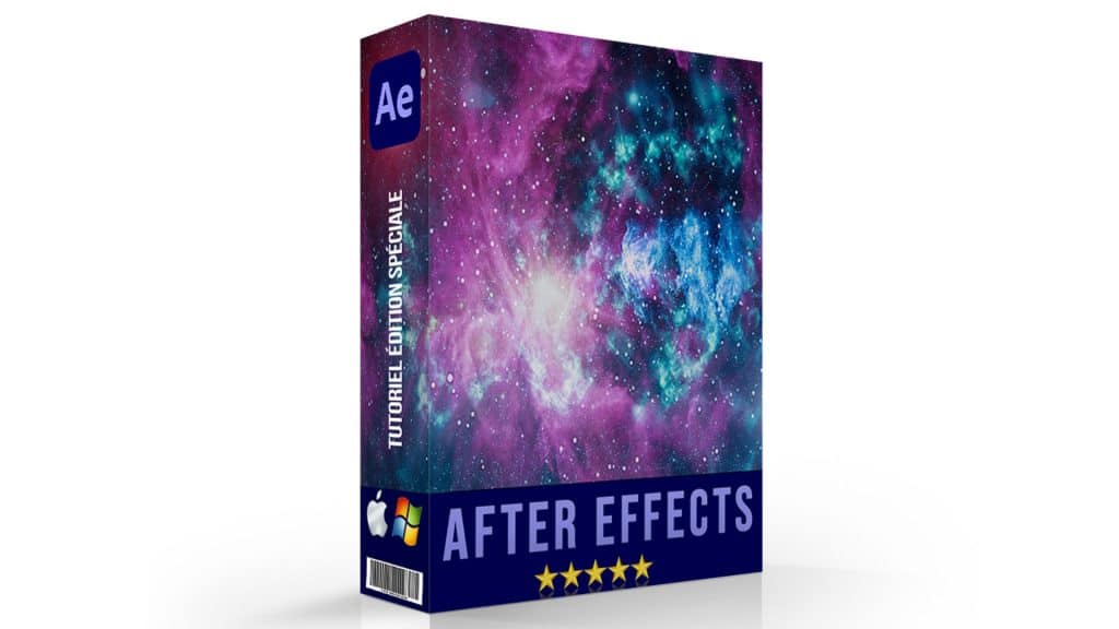 Apprendre After Effects - tutoriel débutant