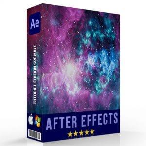 formation After effects - Formation en ligne