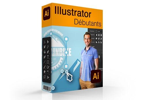 Formation Illustrator initiation