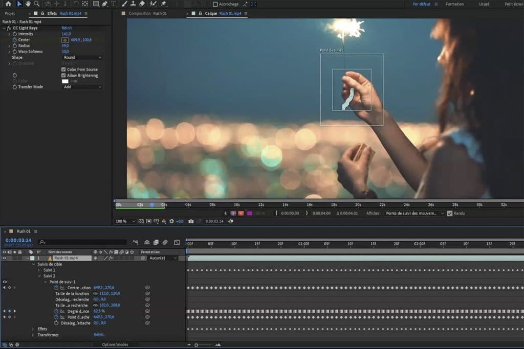 Formation After Effects tuto