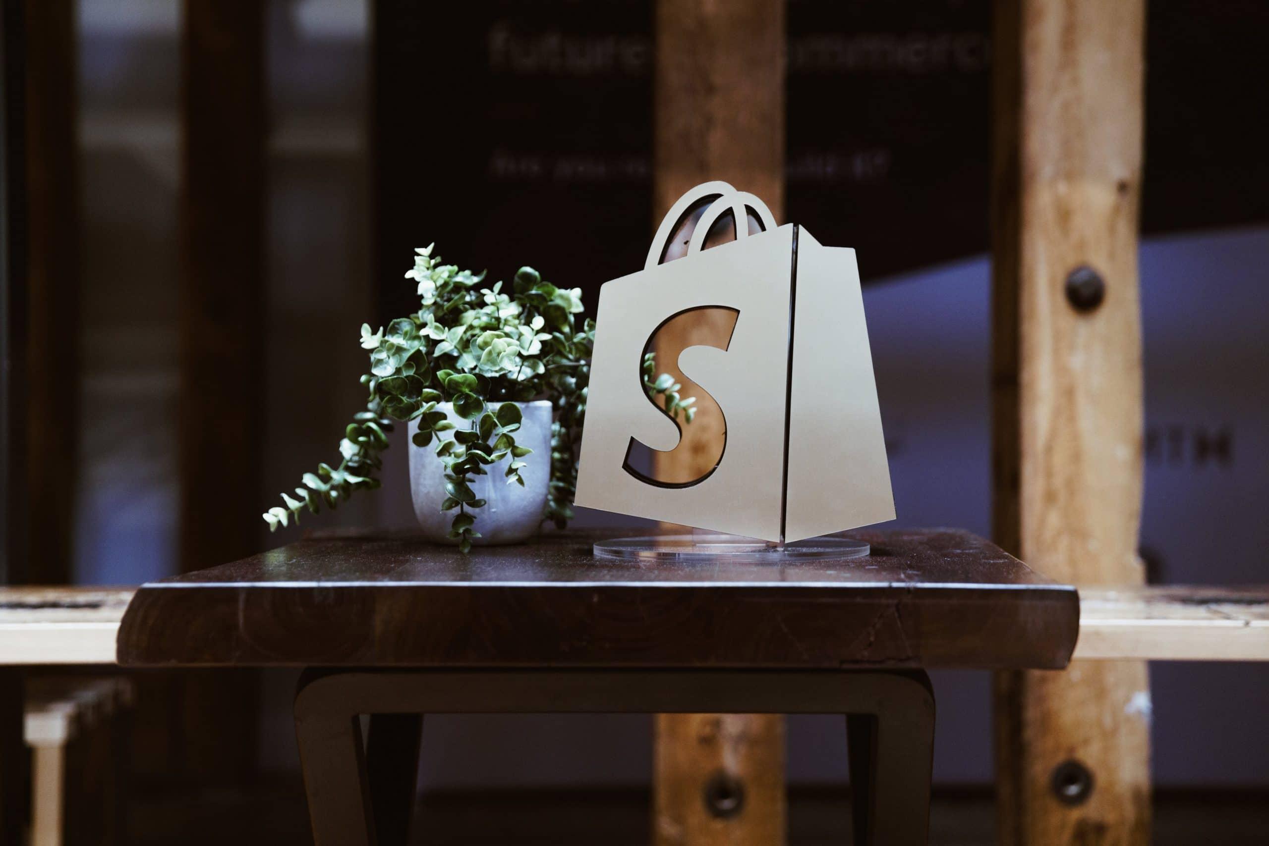 comment créer sa boutique en ligne avec Shopify e-commerce