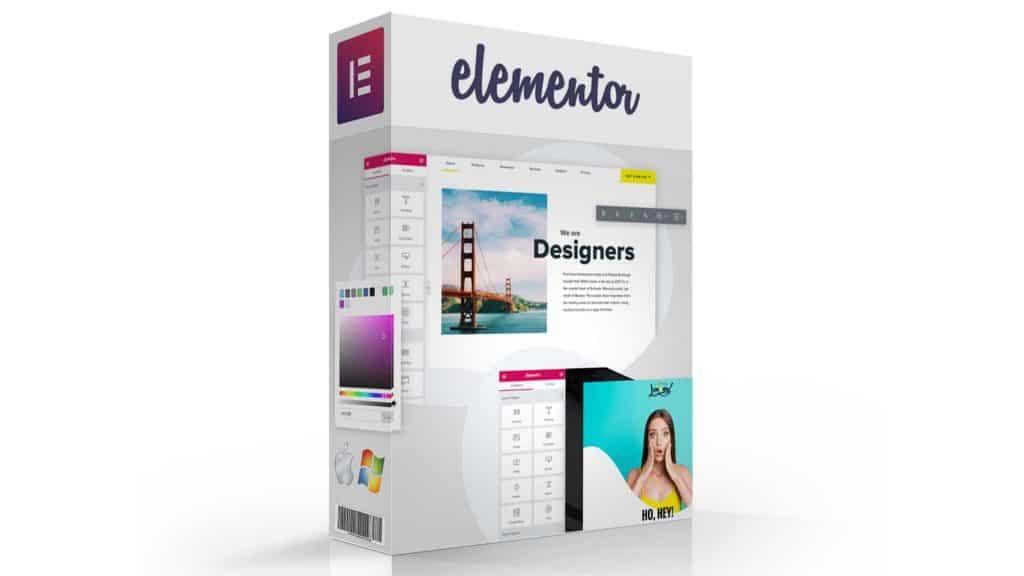 Formation Elementor