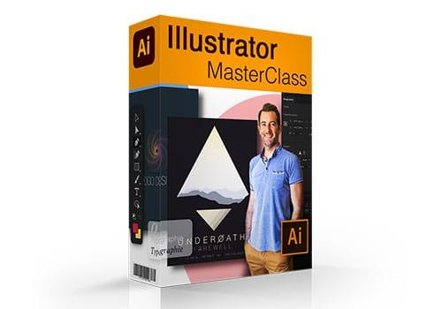 Formation Illustrator Masterclass