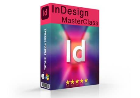 Formation Indesign Masterclass