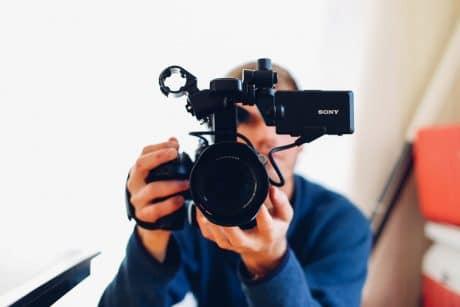 Quelle résolution vidéo pour filmer