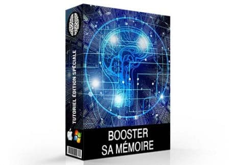 formation booster sa mémoire