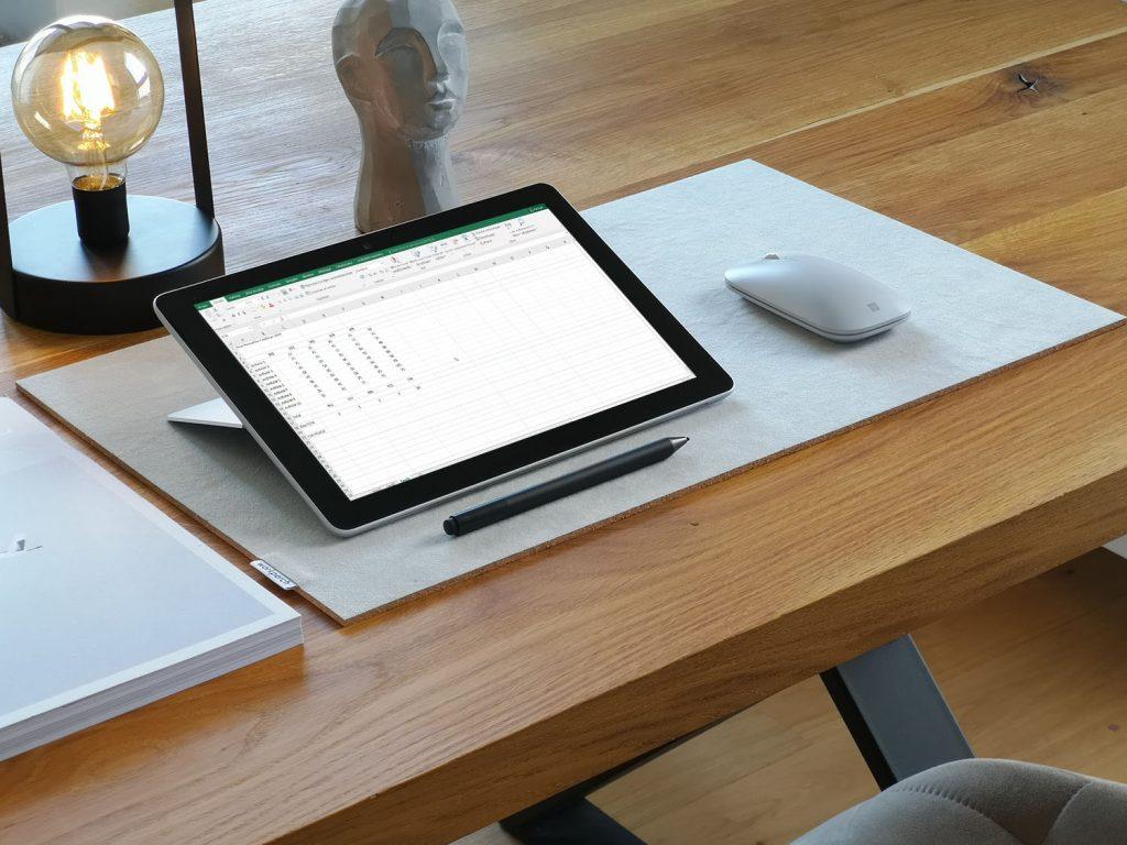 Comment faire une formule de calcul sur Excel facilement