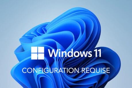 Combien de Go pour windows 11