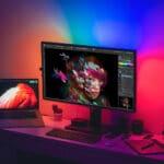Comment changer de format de couleurs avec Affinity photo