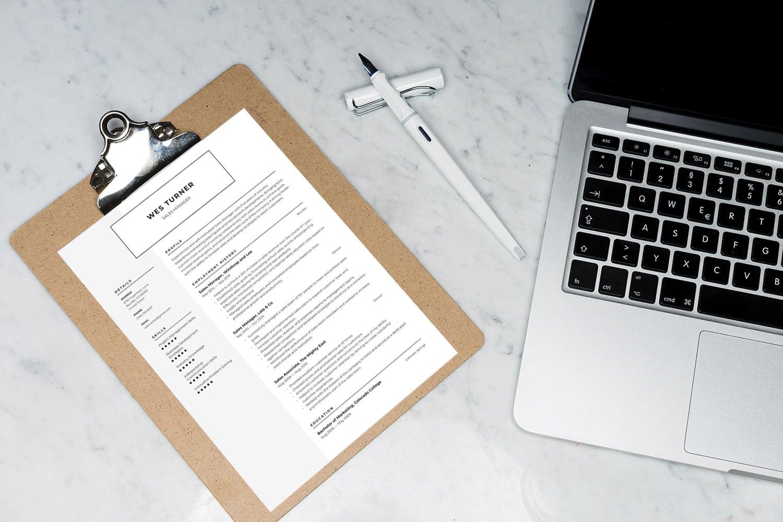 Comment classer les dates de formation sur un CV