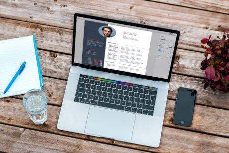 Comment ajouter une formation en ligne dans un CV