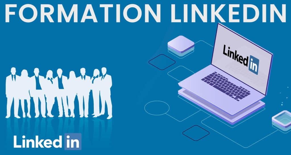 Comment modifier l'ordre des formations et des expériences sur LinkedIn