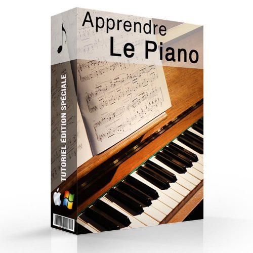 formation Apprendre le piano