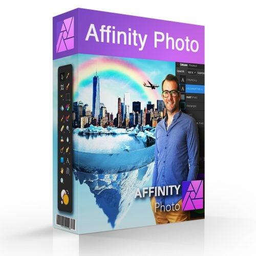 Formation Affinity Photo