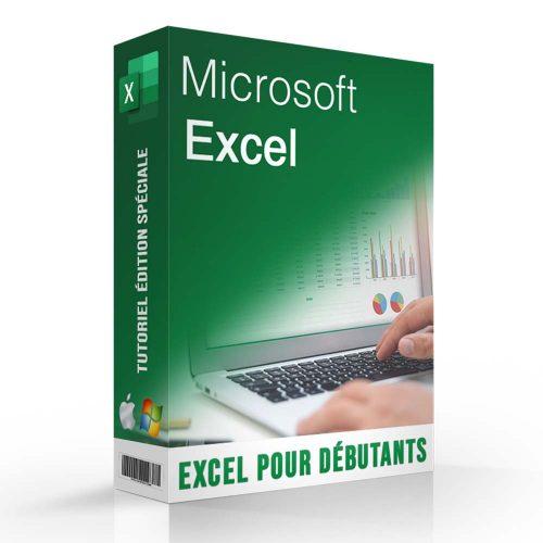 Formation-Excel -débutant