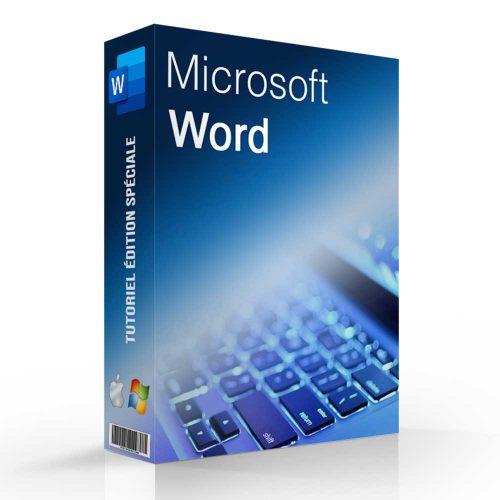 Formation en ligne word
