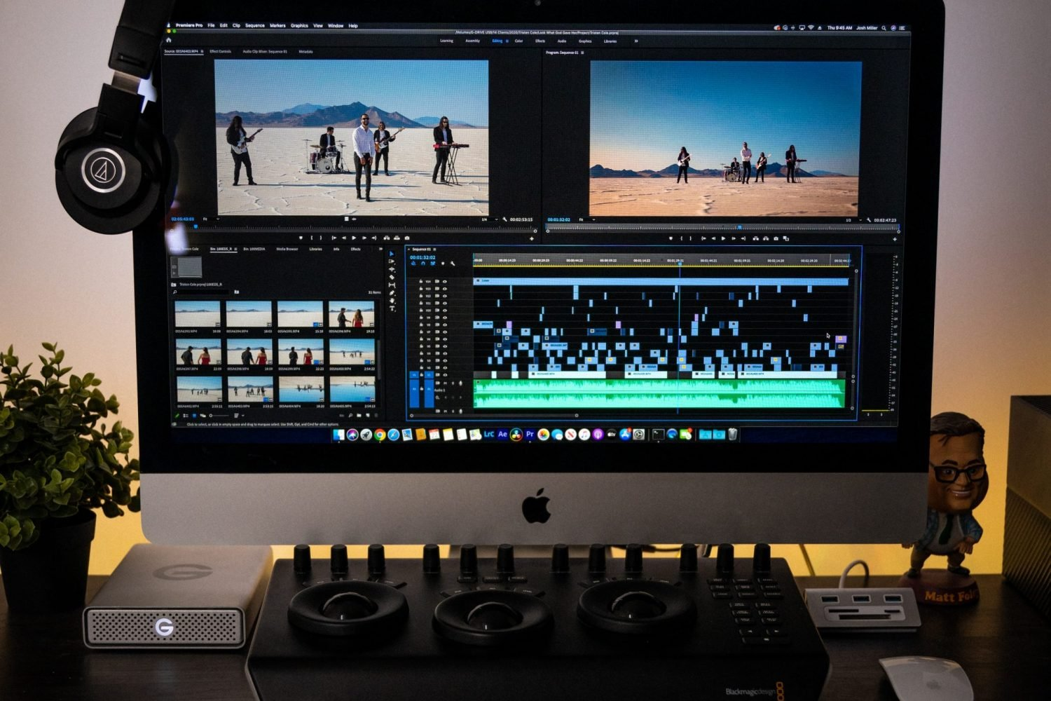 difference adobe premiere pro elements interface